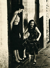 Ladies Of the Night (~ Lone Wadi ~) Tags: havanacuba prostitutes prostitution retro 1950s city urban latina hispanic