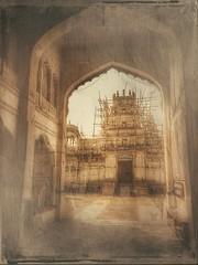Incredible India series (Nick Kenrick..) Tags: temple india rajasthan hindu hss pushkar