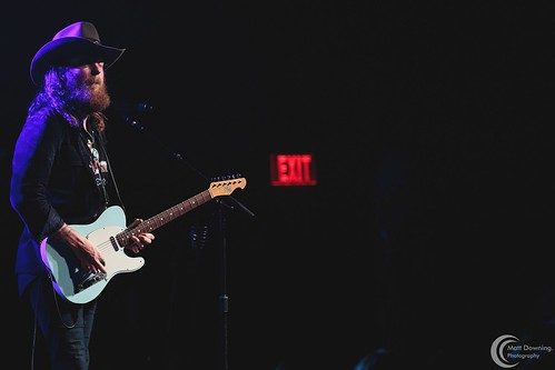 Brothers Osborne - February 24, 2017 - Hard Rock Hotel & Casino Sioux City