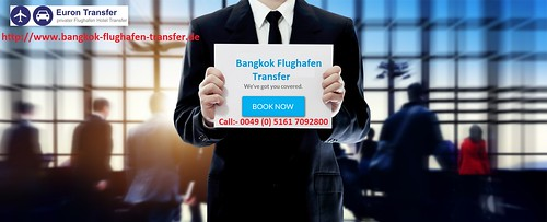 Bangkok Flughafen Transfer (1)