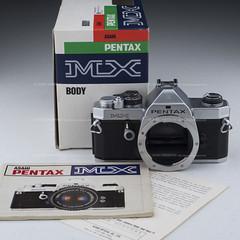 Pentax MX (Bong Manayon) Tags: bongmanayon pentaxmx pentax mx philippines