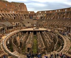 Quase dois mil anos de história nos separam dessa obra colossal! (jpcamolez) Tags: quase dois mil anos de história nos separam dessa obra colossal