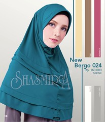 New Arrival!!!  CHARISMA OBSERFASHION ☝Hijab Collections Limited Stock  NEW BERGO 024 Material : Spandex Sutra Colour    : Agean. Wheat. Tan. Lavender. White. Light grey Price       : IDR 160k  Be Smart... Be Attractive... Be Trendy... and... Be Charism. (firaya_azzahra) Tags: gamis busanamuslim shawl shasmirapalembang newcatalogue kerudungsyari veil newcollections shasmira bajumuslim hijab tunik vest jilbabpraktis jilbab kerudungpraktis kerudung hijabers longdres trendywear moslemwear newproduct tudung dress hijabcollections newarrival jilbabspandex