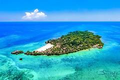The amazing Chale Island