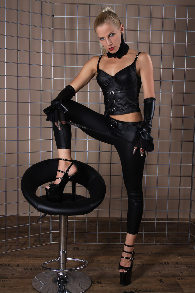 The Worlds Newest Photos Of Leggins And Mistress - Flickr -9222