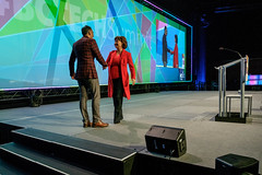 BC's second annual Technology Summit kicks off Day 1 in Vancouver (BC Gov Photos) Tags: venturecapital vancouverconventioncentre christyclark technology techsector bcjobsplan skills employment bctech economy bctechsummit bctechstrategy amrikvirk