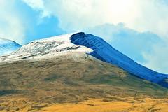 Waun Lefrith - Photoshopped (cmw_1965) Tags: brycheiniog picws ddu foel waun lefrith carmarthen brecon beacons wales cymru snow mountainscape photoshop