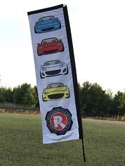 MazdaRoadster banner (phatmiata) Tags: mazdaroadster miata miatapalooza mx5
