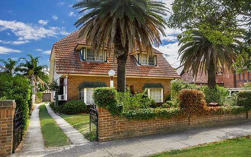 25 Newton Road, Strathfield NSW