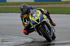 Tommy Bridewell (EDW74) Tags: bsb british superbikes donington doningtonpark rainy leicestershire race track march racing motorbike motorsport motorcycle tommy bridewell 46 wd40 kawasaki