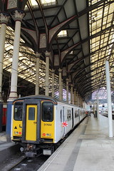 317650 (ANDY'S UK TRANSPORT PAGE) Tags: trains londonliverpoolstreet abelliogreateranglia class317 aga
