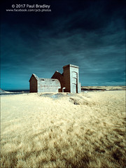 Fan House (ScudMonkey) Tags: fanhouse c2017paulbradley guibal warsetthill skinningrove saltburn clevelandway ironstone mine industry history heritage abandoned derelict converted canon 30d 720nm efs1022mmf35 landscape
