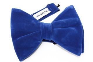 Elnukstyles Vintage Large Bowtie (Tear Drop bow ties)