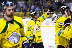 MsHK Žilina vs. HKM Zvolen   5.zápas štvrťfinále play off 2017 (Silvia Turcerova) Tags: icehockey hokej teamsport sportphotography mshkzilina semifinals playoff tipsportliga