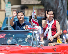 Ted Lieu (mark6mauno) Tags: ted nikon day parade annual nikkor forces armed torrance 54th d4 70200mmf28gvr lieu 2013 nikond4 tedlieu 54thannualtorrancearmedforcesdayparade