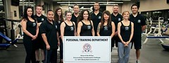 Your friendly neighborhood BBF Team of Trainers. (BallisticBodyFitness) Tags: loss day personal body burbank fitness 90 weight challenge trainer ballistic facebookpages ifttt