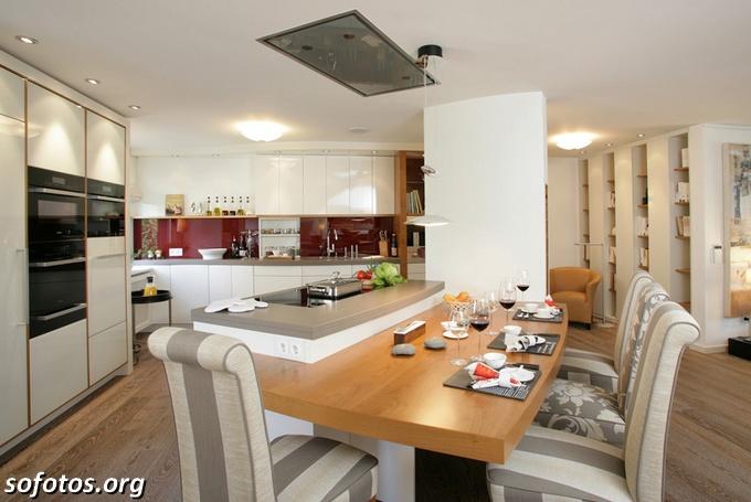 Salas de jantar decoradas (21)