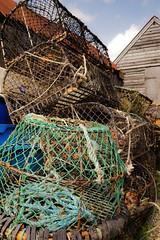 Southwold lobster pots (Everythings Peachy) Tags: southwold lobsterpots