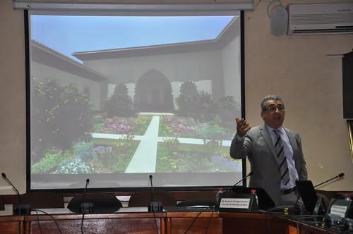 Coloquio Internacional 'Patrimonio, Patrimonialización y Turismo Sostenible' 5