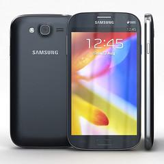Samsung Galaxy Grand เครื่องศูนย์
