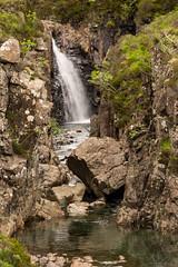 DSC_1489.jpg (rjenkins) Tags: skye water river scotland waterfall rocks stream pools fairypools