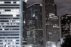Downtown Houston (wrxkaboom) Tags: downtown texas skyscrapers houston cbd