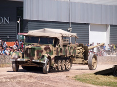"""SdKfz 7 (11) • <a style=""""font-size:0.8em;"""" href=""""http://www.flickr.com/photos/81723459@N04/9289950627/"""" target=""""_blank"""">View on Flickr</a>"""