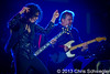 J. Geils Band @ Because We Can Tour, Ford Field, Detroit, MI - 07-18-13