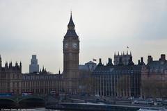 Streets of London (Harlani Salim) Tags: england london housesofparliament bigben westminsterbridge streetsoflondon