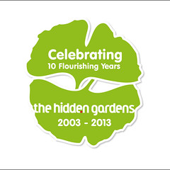 Celebrating 10 flourishing years of The Hidden Gardens