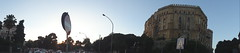 Piazza Indipendenza and Palazzo Reale, Palermo, Sicily, Italy (Veselina Dzhingarova) Tags: street italy castle sign twilight boulevard traffic dusk palace sicily crossroad palermo sicilia palazzodeinormanni nighttraffic boulevards piazzaindipendenza sicilianstreet piazzaitaly palacepalermo squareofindependence palermostreets palaceofthenormans palaceofthenormanspalermo palermocastle twilightpalermo duskpalermo nightpalermo nightstreetsign boulevardscrossroad crossroadpalermo boulevardpalermo palermoboulevard signpalermo sightseeingpalermo palazzodeinormannipalermo normannipalermo palazzodeinormannisicily palazzosicily palacesicily nightsquarepalermo nighttrafficpalermo trafficpalermo piazzaindipendenzapalermo squareofindependencepalermo