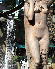 POPS050: THE FOUR SEASONS Fountain Sculpture (Nude Woman Detail) by Sidney Simon, 825 Eighth Avenue - One Worldwide Plaza, Clinton, Manhattan, New York City (jag9889) Tags: world plaza city nyc urban sculpture ny newyork building tower art public fountain architecture publicspace office artist manhattan clinton space wide worldwide commercial fourseasons owned resolution 1989 former publicart pops madisonsquaregarden worldwideplaza concession zoning popos variance privatelyownedpublicspace 2013 privately 8avenue pops50 jag9889 sidneysimon 8258thavenue