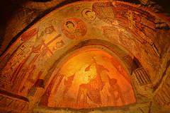 DSC_0745a (lightmeister) Tags: turkey cappadocia goreme goremeopenairmuseum