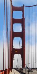 day of passage (pbo31) Tags: california bridge summer panorama orange color vertical nikon large august panoramic 101 goldengatebridge bayarea marincounty tall stitched northbay 2013