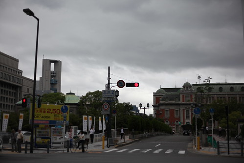 北浜2交差点