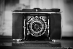 Vintage (Kyle Burkholder) Tags: camera blackandwhite classic sydney streetphotography australia icon oldschool photographs newsouthwales miscellaneous