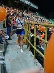 P1000714 (celeste_mer) Tags: 棒球 2009年 高雄棒球場