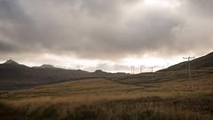 Grundarfjörður, Snæfellsnes, Vestfirðir, Iceland. (Flash Parker) Tags: travel panorama iceland nikon europe panoramic western glaciers nikkor peninsula d800 16x9 icelan flashparker iceland9015