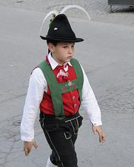 Junger Tiroler / Young Tyrolean (Runemaker) Tags: boy austria tirol costume tyrol tracht tiroler tyrolean
