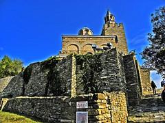 Tsarevets (cod_gabriel) Tags: bulgaria stronghold fortress bulgarie velikotarnovo tsarevets bulgarije bulgarien velikoturnovo bulgaristan   velikotrnovo       trnova areve       velikotrnovo  arave