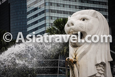 singapore_merlion_0003_4288x2848_240dpi (Asiatravel Image Bank) Tags: travel singapore asia merlion asiatravel singaporemerlion asiatravelcom