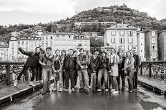 The Photo Walkers ! Worldwide Photo Walk Grenoble 2013! (Christophe Levet) Tags: city france grenoble photographers christophe walkers photographe 2013 levet photowalkers worldwidephotowalk wwpw