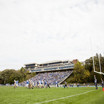 """<b>HomecomingFootball2013_AL_03</b><br/> Homecoming 2013 footbal game against Loras College. This was the 100th season of football for Luther College.  Septmeber 5th 2013. Photo by Aaron Lurth<a href=""""http://farm4.static.flickr.com/3670/10140305744_945ff7da11_o.jpg"""" title=""""High res"""">∝</a>"""