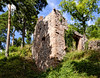 Château d'Altenkastel (ou Haut Ribeaupierre) - Haut Rhin (Vaxjo) Tags: france castle ruins alsace château castillo castelli ribeauvillé ruines hautrhin hautribeaupierre altenkastel