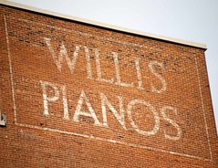 Willis Pianos