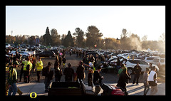 Tailgating (tenfeet_tall) Tags: oregon nikon ducks eugene ncaa collegefootball autzen wazzu d90