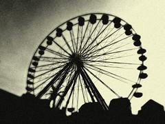 Mit der Zeit gehen.... (Photography-Rainer Arend) Tags: