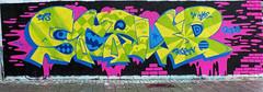 200_124552 (GATEKUNST Bergen by Kalle) Tags: graffiti karl bergen centralbath sentralbadet kleveland sentralbadetbergen gatekunstbergen