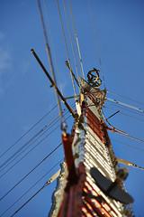 DSC_0198 (sara97) Tags: tower bluesky missouri saintlouis broadcasttower photobysaraannefinke copyright2013saraannefinke