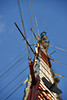 DSC_0198 (sara97) Tags: tower bluesky missouri saintlouis broadcasttower photobysaraannefinke copyright©2013saraannefinke